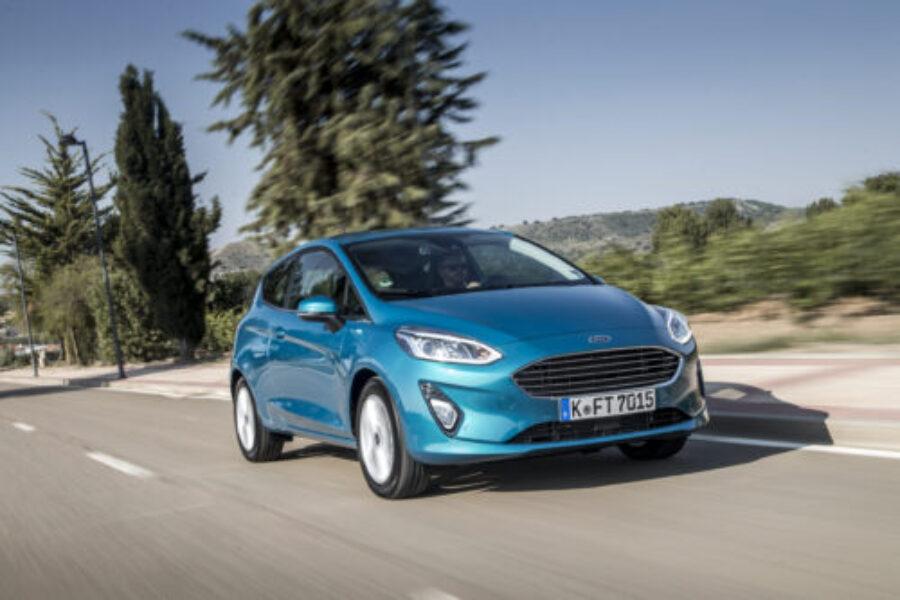 Suomesta saa jälleen uusia flexifuel -autoja